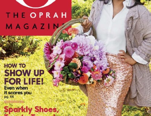 The Oprah Magazine features Flor De Toloache