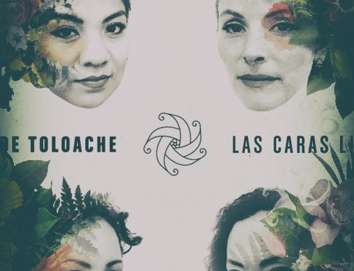 Rolling Stone Reviews 'Las Caras Lindas'